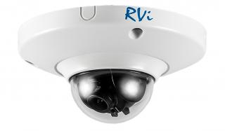 Установка камеры видеонаблюдения RVI-IPC33MS (2.8 мм)
