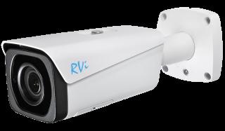 Установка камеры видеонаблюдения RVI-IPC42M4