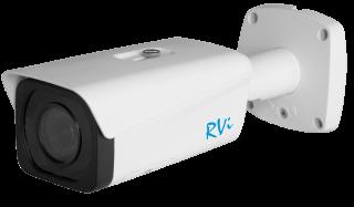 Установка камеры видеонаблюдения RVi-IPC43L (2.7-12 мм)