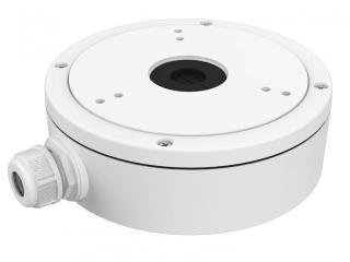 Монтажная коробка DS-1280ZJ-M под видеокамеру