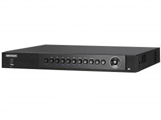Установка видеорегистратора DS-7216HQHI-F2/N