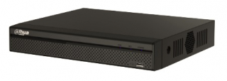 Установка видеорегистратора HD-IPC-NVR2108HS-8P-S2