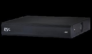 Установка видеорегистратора СVI RVi-R08LA-C V.2