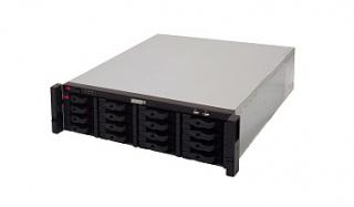 Установка видеорегистратора RVi-IPN500/15R