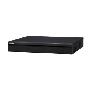 Установка видеорегистратора DHI-XVR5432L