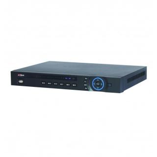 Установка видеорегистратора DHI-NVR4208-4KS2