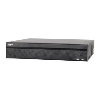 Установка видеорегистратора DHI-NVR4816-4KS2
