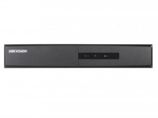 Установка видеорегистратора DS-7204HGHI-E1