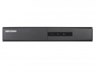 Установка видеорегистратора DS-7204HGHI-F1