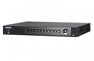 Установка видеорегистратора DS-7204HQHI-F1/N