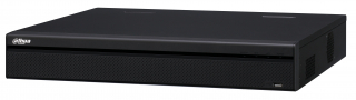 Установка видеорегистратора HD-HCVR5416L-V2