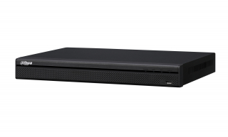 Установка видеорегистратора HD-HCVR5204A-S2