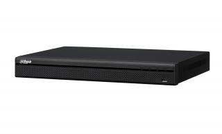 Установка видеорегистратора HD-HCVR5116HE-S2 16