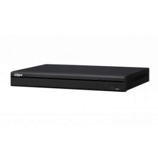 Установка видеорегистратора HD-HCVR4204A-S2