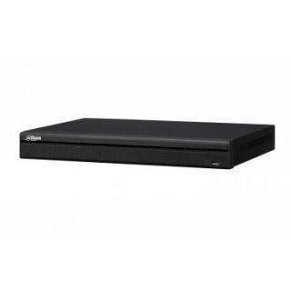 Установка видеорегистратора HD-HCVR4116HS-S2
