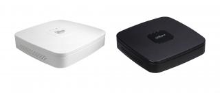 Установка видеорегистратора HD-HCVR5108C-S2