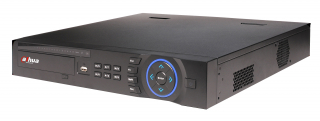 Установка видеорегистратора HD- HCVR5104H-V2 4 канального