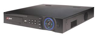 Установка видеорегистратора HD- HCVR7208A-V2