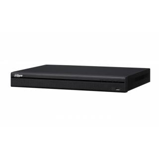 Установка видеорегистратора HD-IPC-NVR5216-16P-4KS216-канального