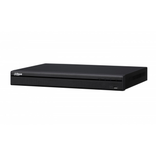 Установка видеорегистратора HD-IPC-NVR4416-4K 16-канального