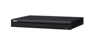 Установка видеорегистратора HD-IPC-NVR4216-16P-4K 16-канального