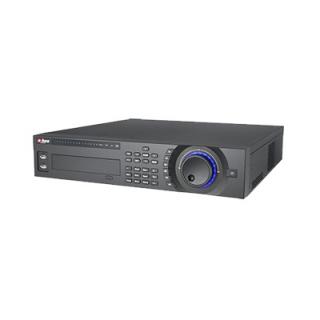 Установка видеорегистратора HD-IPC-NVR4816-16P 16-канального