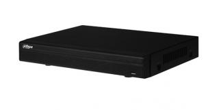 Установка видеорегистратора HD-IPC-NVR4108H 8-канального