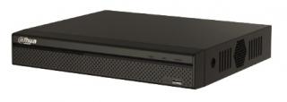 Установка видеорегистратора HD-IPC-NVR1104H-P - 4-канального
