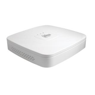 Установка видеорегистратора HD-IPC-NVR1108-P