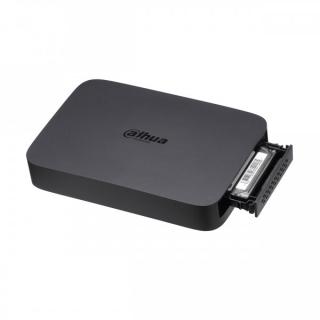 Установка видеорегистратора HD-IPC-NVR108-P