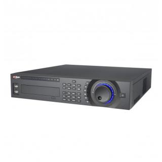 Установка видеорегистратора HD-IPC-NVR7816