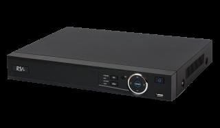 Установка видеорегистратора СVI RVi-HDR04LB-C