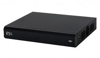 Установка видеорегистратора CVI RVi-R16LA-C V.2