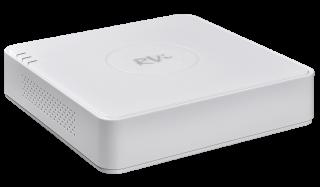 Установка видеорегистратора TVI RVi-HDR04LA-TA