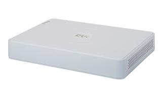 Установка видеорегистратора TVI RVi-HDR08LA-T