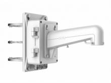 Кронштейн на столб DS-1602ZJ-box-pole  под видеокамеру