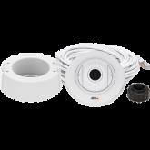 Установка скрытой камеры видеонаблюдения AXIS F4005 DOME SENSOR UNIT