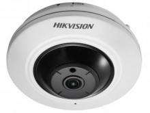 Установка камеры видеонаблюдения IP DS-2CD2942F