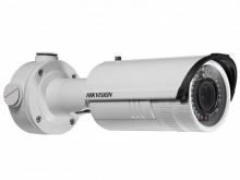 Установка камеры видеонаблюдения IP DS-2CD2622FWD-IZS