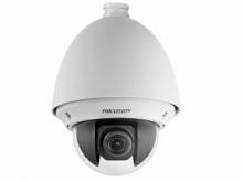 Установка камеры видеонаблюдения IP DS-2DE4220W-AE