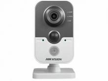 Установка камеры видеонаблюдения IP DS-2CD2442FWD-IW (2mm)