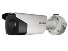 Установка камеры видеонаблюдения IP DS-2CD2T22WD-I5 (4mm)