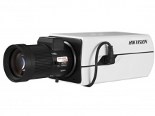 Установка камеры видеонаблюдения IP DS-2CD4026FWD-AP