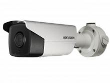 Установка камеры видеонаблюдения IP DS-2CD4A25FWD-IZHS(2,8-12 мм)