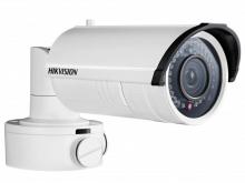 Установка камеры видеонаблюдения IP DS-2CD4224F-IZS