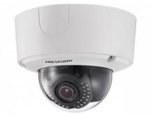 Установка камеры видеонаблюдения IP DS-2CD4535FWD-IZH(2,8-12 мм)