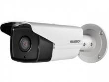 Установка камеры видеонаблюдения IP DS-2CD4A65F-IZHS