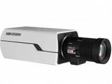 Установка камеры видеонаблюдения IP DS-2CD40C5F-AP