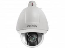 Установка камеры видеонаблюдения IP DS-2DF5286-AEL