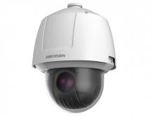 Установка камеры видеонаблюдения IP DS-2DF6236-AEL